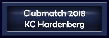 KC Hardenberg - Clubmatch 2018